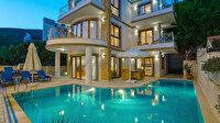 Doğa ve Lüksün Bir Arada Olduğu Yeni Tatil Trendi: Villa Tatili