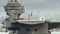 Fransa Doğu Akdeniz'e uçak gemisi gönderdi: DEAŞ ile mücadele edeceğiz