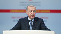 Cumhurbaşkanı Erdoğan: Obama arayıp Kobani'deki Kürtlere kapılarımızı açmamızı istedi