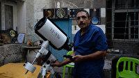 'Diyarbakır'ın astronomu' hayatını kaybetti: Çalışmalarıyla NASA'dan teşekkür mektubu almıştı