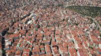 İstanbul'da 263 bin yaşlı konut var!