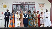 7 Maddede Türkiye-Afrika İlişkileri