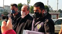 Mahkemeye sevk edildi: AK Parti Grup Başkanvekili Zengin'e yönelik çirkin sözler kullanmıştı