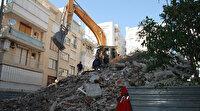 Rahip Brunson'ın İzmir'deki evi yıkıldı