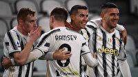 Juventus, Crotone'yi farklı geçti: Merih Demiral alkış topladı (ÖZET)