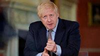 İngiltere Başbakanı Johnson uyardı: İklim değişikliği küresel bir tehdit