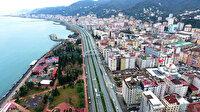 Rize'de kentsel dönüşüm nedeniyle kiralar ikiye katlandı
