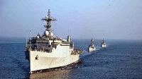 Hindistan Türkiye'nin desteğiyle donanma gemisi inşa edecek