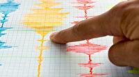 İzmir Karaburun açıklarında 3.8 büyüklüğünde deprem