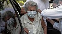 'Boş şırınga' skandalı: ''Yaşlılara 'rüzgar atışları' yapılıyor'' iddiası ülkeyi karıştırdı