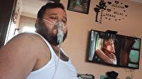 Süper obez Bilal'in son hali görenleri şoke ediyor: Kahvaltıda 21 boyoz yiyordum
