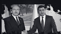 Cumhurbaşkanı Erdoğan izlettirdi: CHP'nin HDP ve PKK ile ilişkisi tek videoda