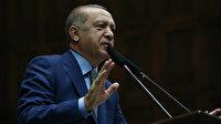 Cumhurbaşkanı Erdoğan'dan HDP'lilerin fezlekeleri ile ilgili açıklama: Süreç ne ise aynen işleyecek