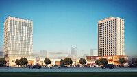 Manisa Prime Projesi kapsamında ticari alanlar ve 5 yıldızlı otel kiraya verilecek