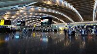 Havayolu ulaşımını koronavirüs vurdu: İki milyar sterlin zarar açıkladı