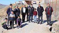 Siirt'te 725 nüfuslu köyde imam hariç herkesin soyadı aynı