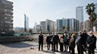 İzmir depreminde 37 kişiye mezar olan Rıza Bey Apartmanı sakinleri: Park yapılmasın bina istiyoruz