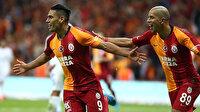 Galatasaray yıldız oyunculara veda ediyor