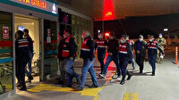 İzmir merkezli 47 ilde FETÖ operasyonu: Çok sayıda şüpheli gözaltında