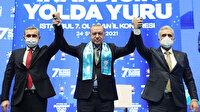 AK Parti İstanbul yeni il yönetiminde dikkat çeken isimler