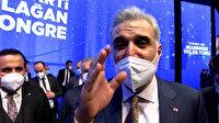 AK Parti İstanbul İl Başkanı Osman Nuri Kabaktepe: 2023'e kimse şimdiden heveslenmesin, İstanbul bizim