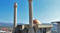 Cumhurbaşkanı Erdoğan'ın talimatıyla yapılan Asmacık Cami açılış için gün sayıyor: Selçuklu mimariyle yapıldı
