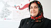 Hayalleri 28 Şubat'a takılan İzmirli Zeynep öğretmen yıllar sonra yüksek lisansa başladı
