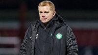 Celtic Teknik Direktörü Neil Lennon istifa etti