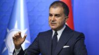 AK Parti Sözcüsü Çelik: Tüm darbe girişimlerine karşıyız