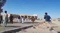 İran Belucistan sınırında biri çocuk 10 kişiyi öldürdü