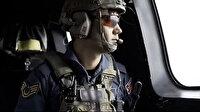 MSB'den nefes kesen kurtarma operasyonu paylaşımı: Kahramanlar vatanı, biz kahramanları kurtarırız