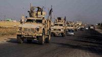 Irak'ta ABD öncülüğündeki koalisyona bağlı konvoya saldırı