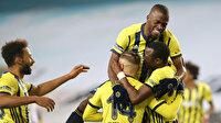 Fenerbahçe'de forvet belirsizliği devam ediyor
