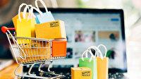 Online alışveriş yüzde 72 arttı: En fazla Hollanda alışveriş yaptı