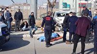 Okul müdürü trafik kazasında öldü: Acı manzarayı gören eğitimciler gözyaşlarına hakim olamadı