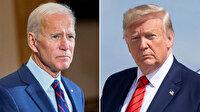 ABD Başkanı Biden eski başkan Trump'ın getirdiği vize yasaklarını kaldırdı