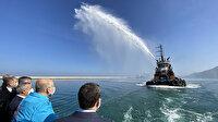 Bakan Karaismailoğlu: Filyos Limanı ana ihracat merkezi olacak