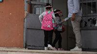 Sivas'ta son 7 günde koronavirüs vakası görülmeyen ilçede tüm okullarda eğitime başlanacak