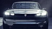 Bir otomotiv devi daha logosunu değiştirdi: İşte Peugeot'un yeni logosu