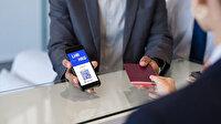 Havayolu taşımacılığında Dijital Seyahat Kartı dönemi başlıyor