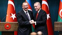 Azerbaycan Cumhurbaşkanı İlham Aliyev: Türk ordusu bizim için en makbul model