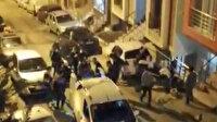 İstanbul'da tepki çeken görüntüler: Asker eğlencesi düzenleyip halay çektiler