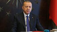 Diyarbakır annelerinden Ayşegül Biçer, Cumhurbaşkanı Erdoğan'ı telefonla arayarak doğum gününü tebrik etti