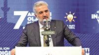 Osman Nuri Kabaktepe: 94 ruhunu Z kuşağına taşıyacağız