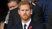 Kraliyet Ailesi'nden ayrılan Prens Harry sessizliğini bozdu: Akıl sağlığımı mahvediyordu