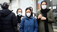 İran'da halka koronavirüs uyarısı: Kendinizi fırtınaya hazırlayın!