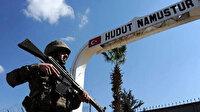 Üç PKK'lı Yunanistan'a kaçarken yakalandı