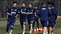 Fenerbahçe'de kritik eksikler: Caner Erkin de kadroda yok