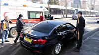 Kayseri'de karantinayı ihlal eden 2 gurbetçi yurda yerleştirildi
