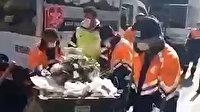 Maltepe Belediyesi işçilerinden İBB'ye 'grev kırıcılığı' tepkisi